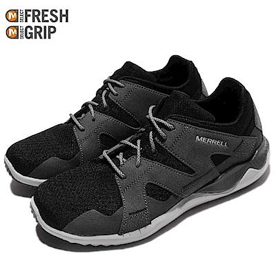 Merrell 戶外鞋 1Six8 Mesh 運動 男鞋