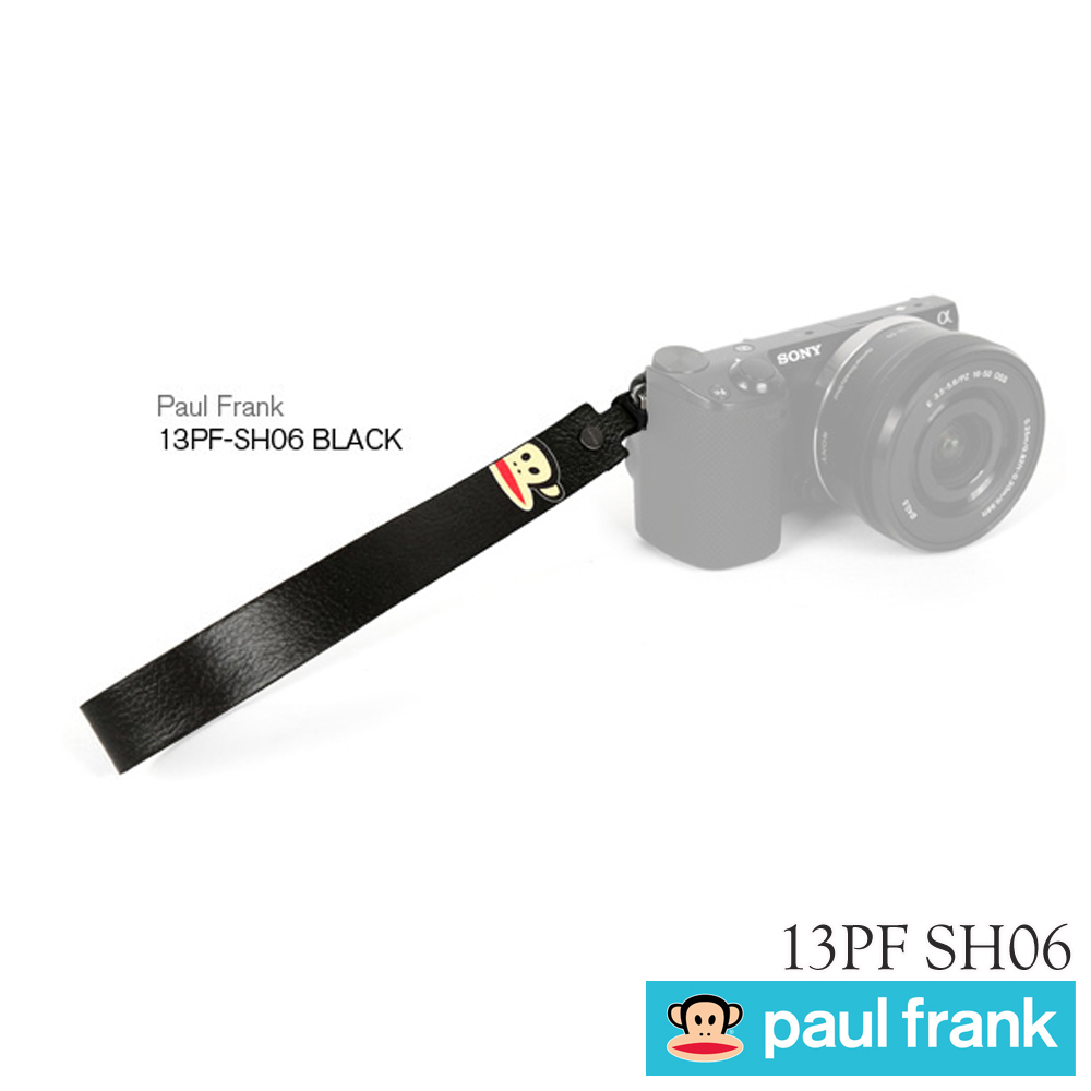 Paul Frank 寬版手腕帶13PF-SH06
