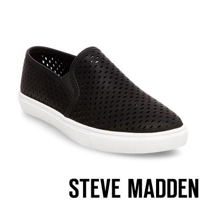STEVE MADDEN-ELOUISE-BLACK 平底懶人鞋-黑色