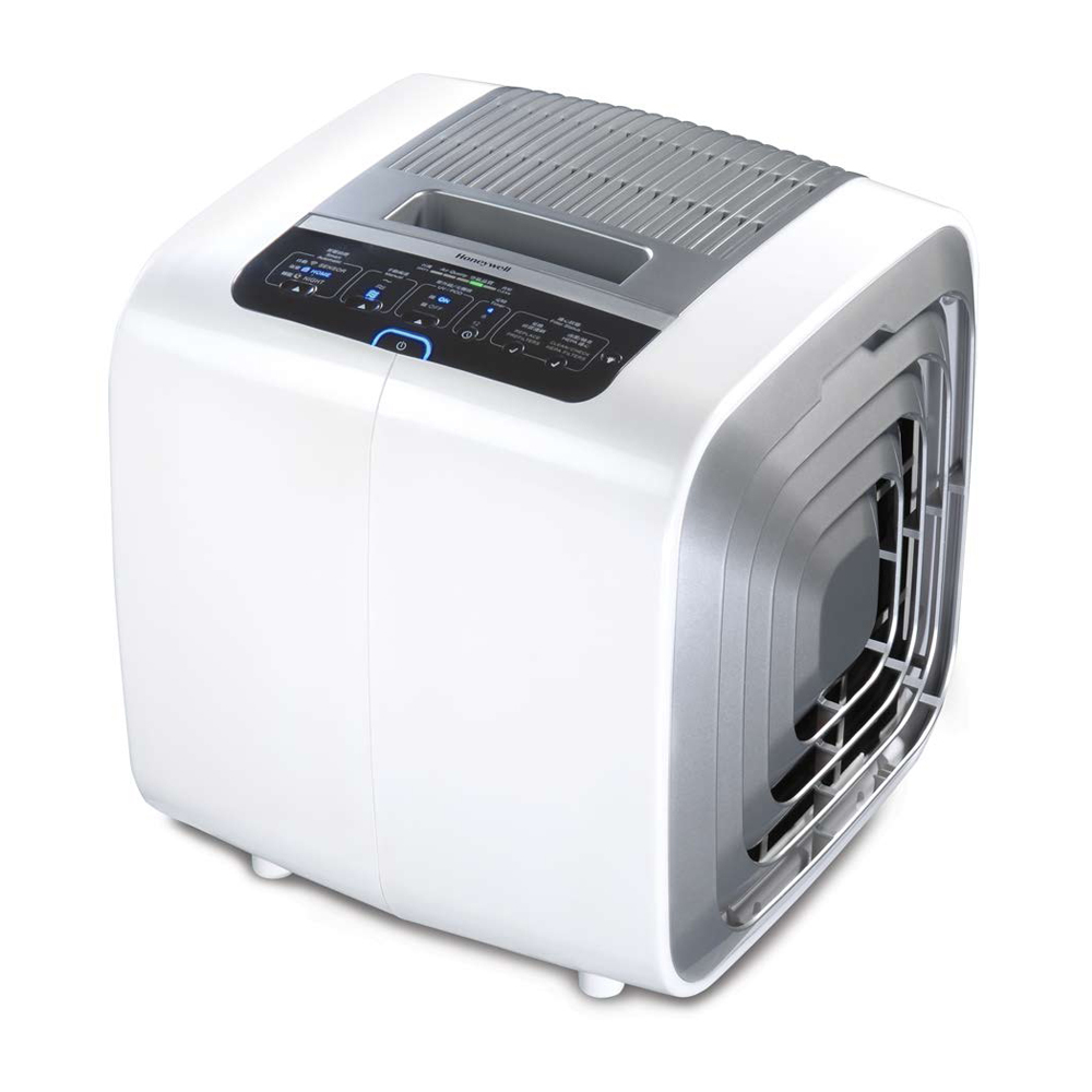 Honeywell 智慧型 抗敏抑菌空氣清淨機 HAP-801APTW(快速到貨)