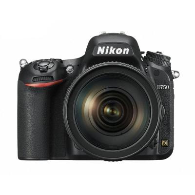 Nikon D750 24-120mm 變焦鏡組(公司貨)