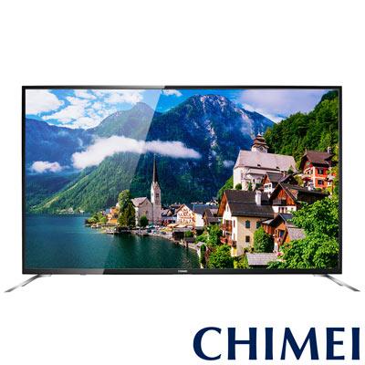 CHIMEI奇美 50型 智慧聯網低藍光液晶電視附視訊盒 TL-50A550