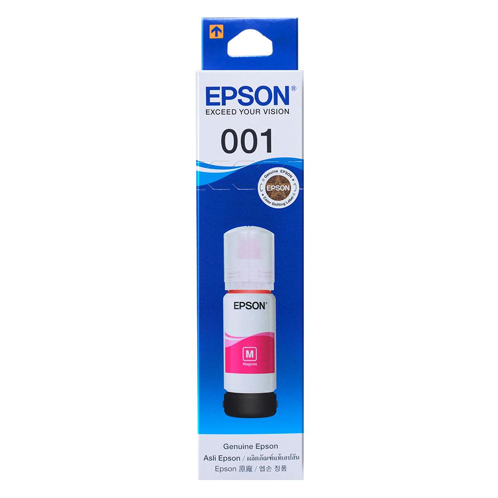 EPSON T03Y300 原廠紅色墨水匣 @ Y!購物