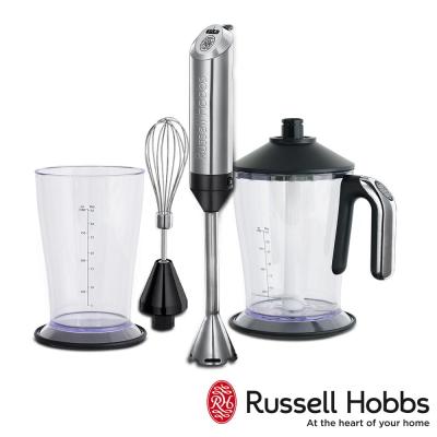 Russell Hobbs 英國羅素 專業型手持調理棒18274TW(全配組)