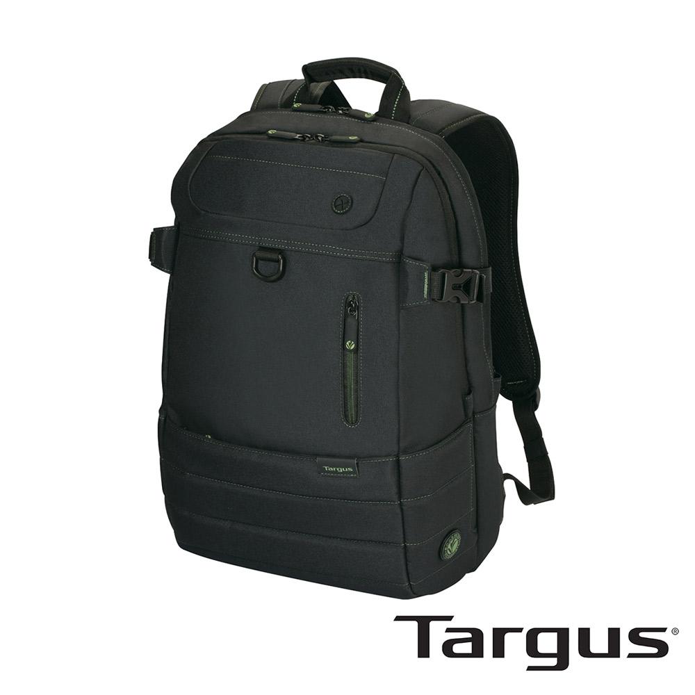 Targus TBB566AP-50 EcoSmart? 16 吋綠色環保後背包