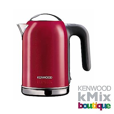 英國Kenwood kMix系列快煮壺 -SJM020/SJM021