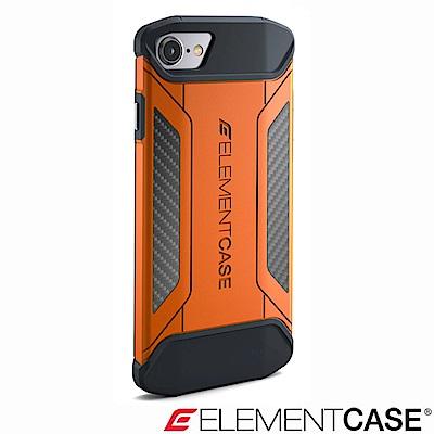 美國 Element Case iPhone 8 / 7 CFX強化防摔手機保護殼-橘