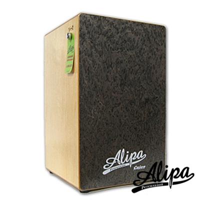 3套件超值選 Alipa 木箱鼓(NO.914)+專用保護袋(大)+教學書
