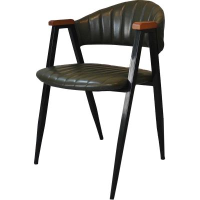 YOI傢俱 亞羅休閒椅 48x43x73cm