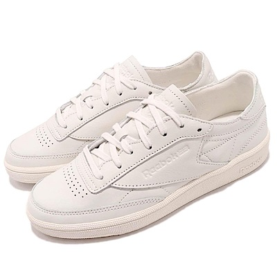 Reebok 休閒鞋 Club C 85 DCN 女鞋