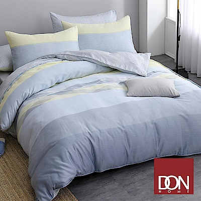 DON法式輕奢 加大四件式天絲兩用被床包組