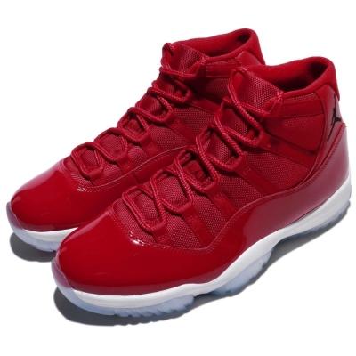 Nike 休閒鞋 Air Jordan 11代 男鞋