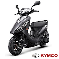 (無卡分期-18期)KYMCO光陽機車 GP-125 鼓煞