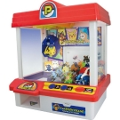 TOMICA 新二代 神奇寶貝XY抓娃娃機 內附3公仔 寶可夢 PC87187原廠公司貨
