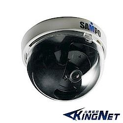 監視器攝影機 - KINGNET 聲寶半球攝影機 420條 SONY晶片彩色半球