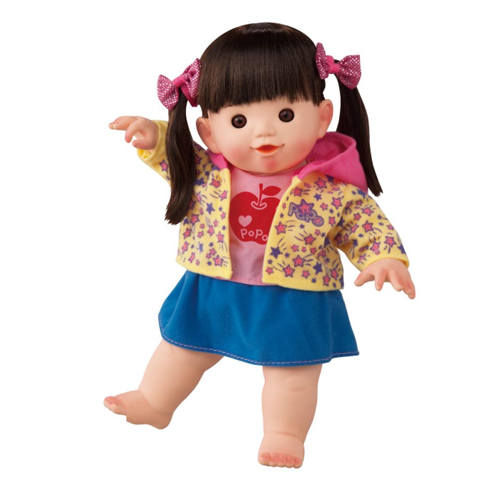 POPO-CHAN娃娃-新俏麗長髮POPO-CHAN