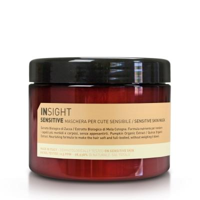INSIGHT 敏感頭皮舒緩髮膜500ml