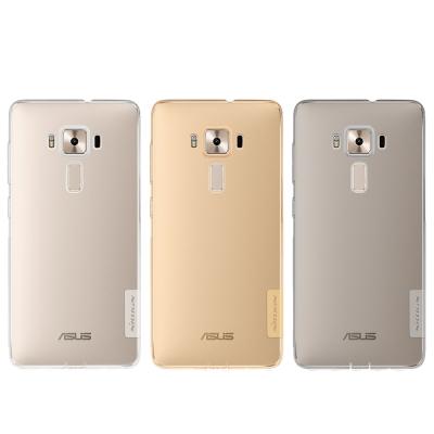 NILLKIN ASUS ZenFone 3 Deluxe ZS570KL本色軟...