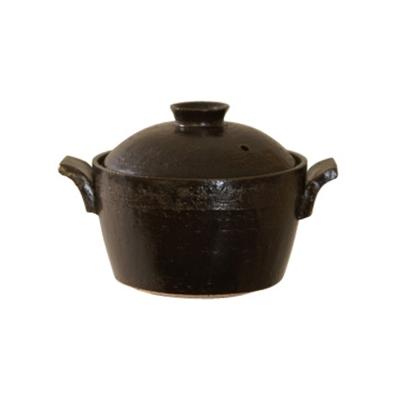 日本長谷園電鍋造型小陶鍋
