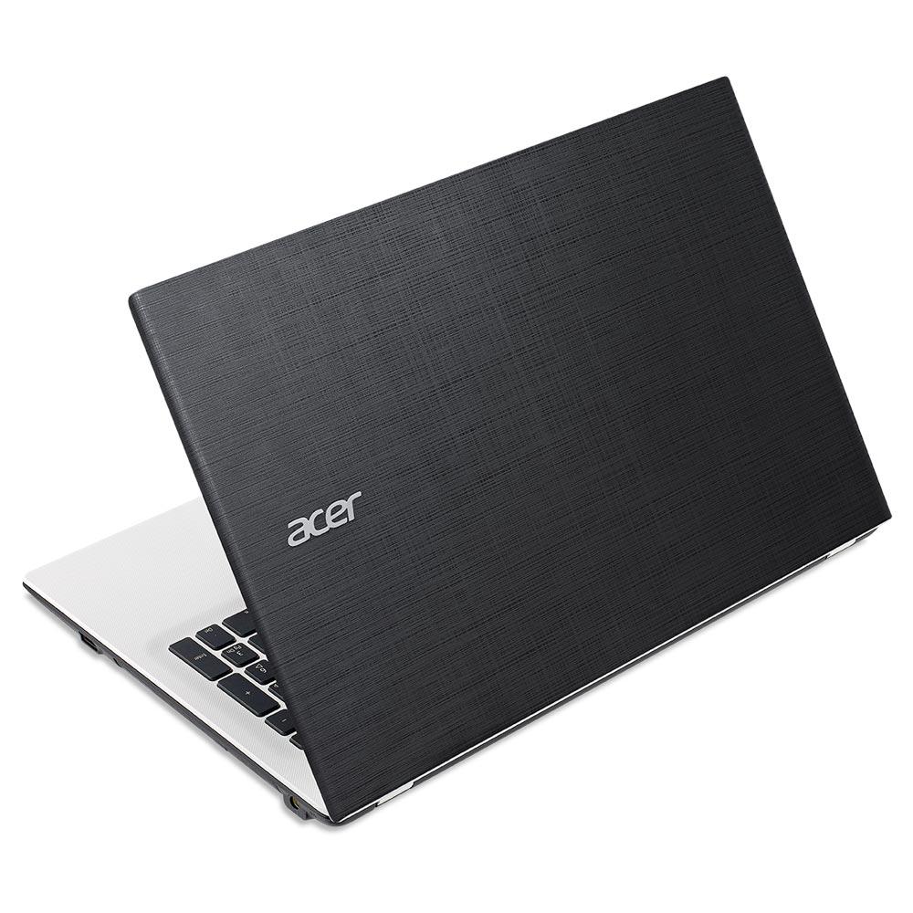 acer E5-574G-53TC 15吋筆電(i5-6200U/940M/500G/白(福)