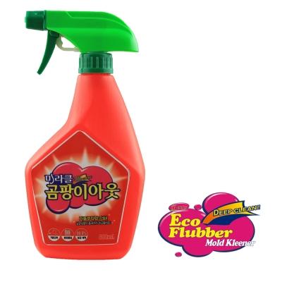 立潔白環保精靈超級強效清潔除黴劑600ml (除霉)
