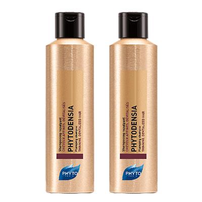 PHYTO髮朵 馭齡甦活洗髮精200ml(2入組)