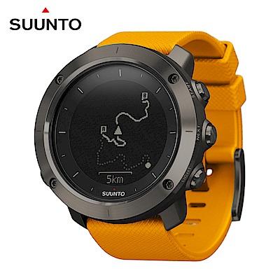 SUUNTO健行與徒步登山越野GPS腕錶-Traverse