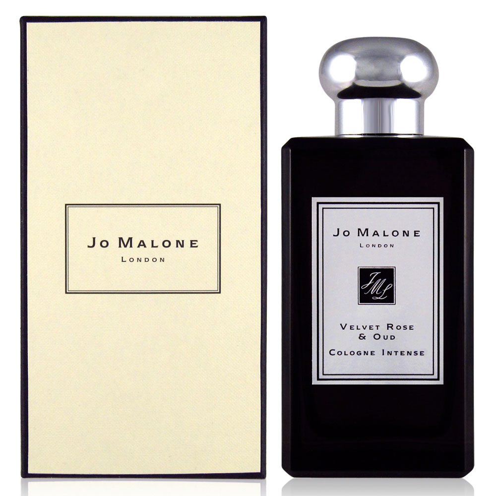 Jomalone 絲絨玫瑰與烏木淡香精 100ml
