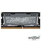 Micron Ballistix Sport LT NB-D4 2666 8G  電競專用