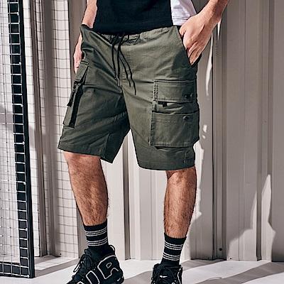 CACO-特殊口袋短褲-男【ONC043】