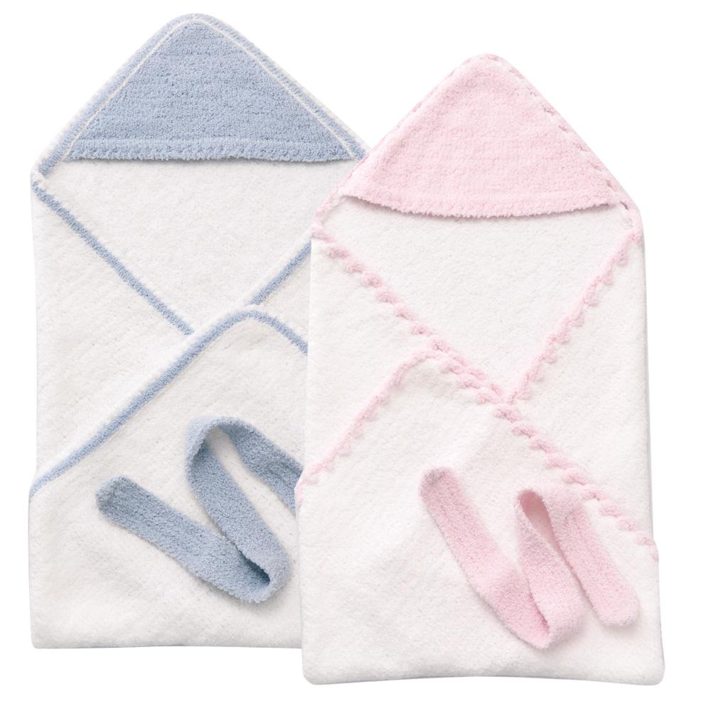 奇哥 超柔舒包巾(2色選擇)