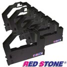 RED STONE for NEC P5300/P6300黑色色帶組(1組6入)