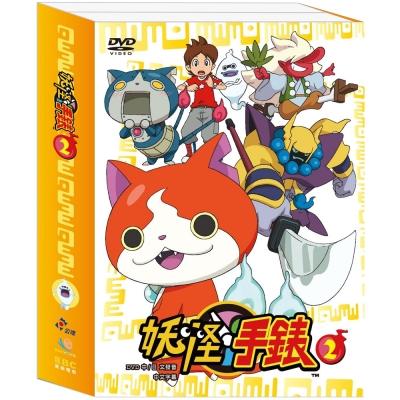 妖怪手錶 (2) DVD
