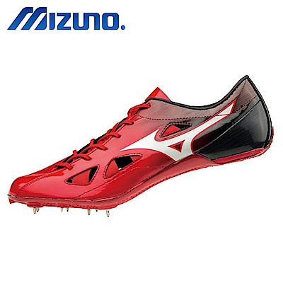 Mizuno GEO SILENCER 9 男田徑鞋 U1GA181201