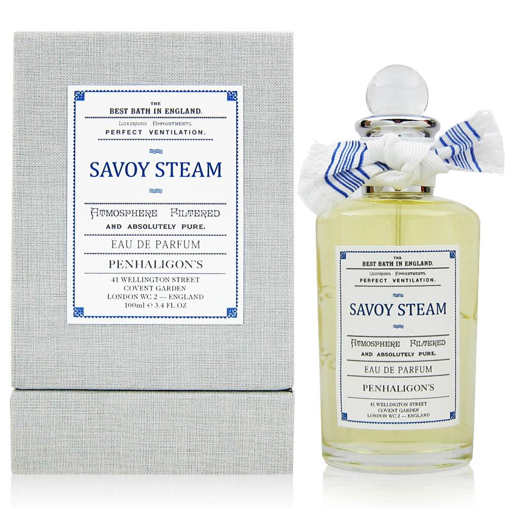 PENHALIGON'S潘海利根 Savoy Steam沐浴香蒸淡香精100ml