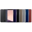 Samsung Galaxy S8+ 原廠透視感應皮套(立架式)