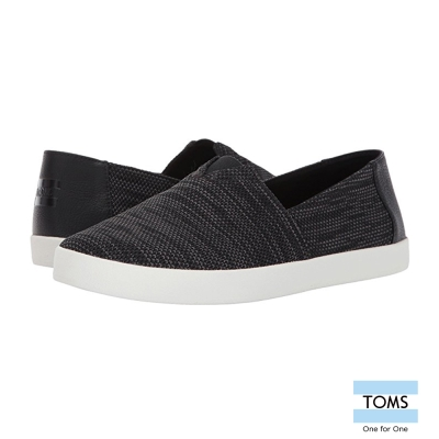 TOMS 紡織帆布休閒鞋-男款