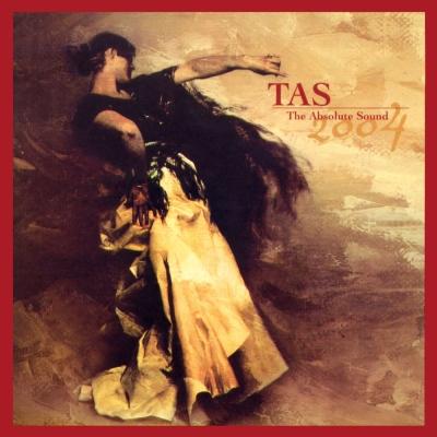 極光音樂 - TAS絕對的聲音2004 SACD