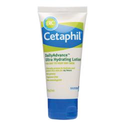 Cetaphil 舒特膚 ERC5強護保濕精華乳 85g加贈14g