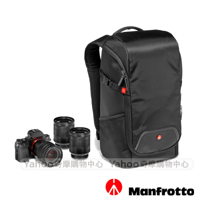 Manfrotto 專業級微單眼後背包 I Advanced Backpack I