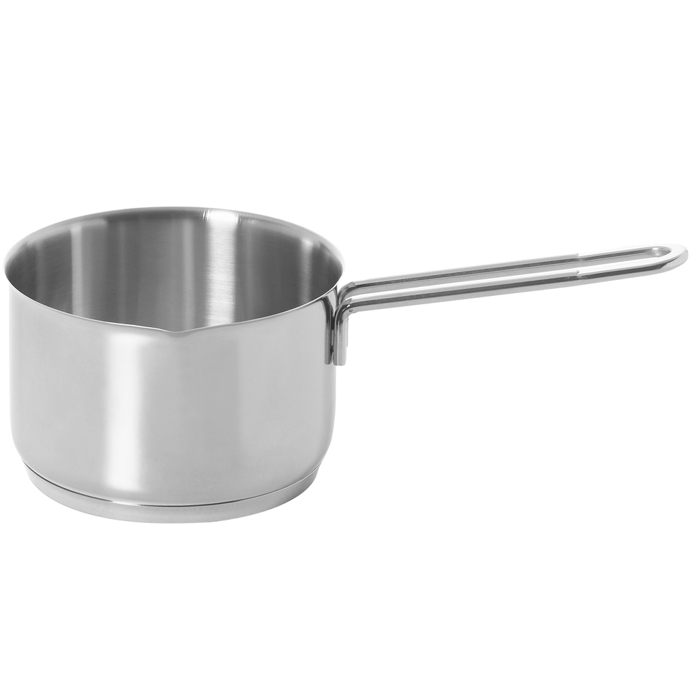 EXCELSA Jazz不鏽鋼牛奶鍋(14cm)