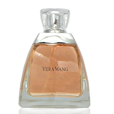 Vera Wang Eau de Parfum Spray 同名女香淡香精 100ml