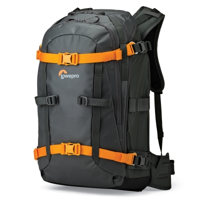 LOWEPRO Whistler 惠斯樂 BP350AW 專業相機後背包 (台閔...