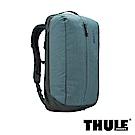 Thule Vea 21L 丹寧風雙用後背包(深藍綠/15 吋內筆電適用)