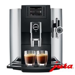 Jura 家用系列 E8全自動咖啡機