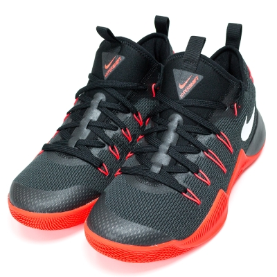 NIKE-HYPERSHIFT男籃球鞋-黑