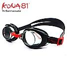 美國巴洛酷達Barracuda KONA81三鐵兒童度數泳鏡K712