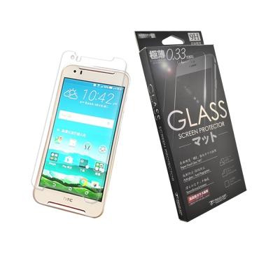 Metal-Slim HTC Desire 830 (0.26mm)9H弧邊鋼化玻璃保護貼