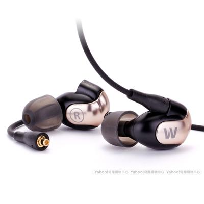 Westone W60 三音路六單體 可換線 旗艦耳道式耳機