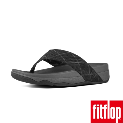 FitFlop TM-SURFER DYNO TM-黑/深灰